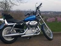 Harley Davidson USA original