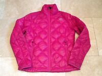 Ladies North Face jacket size 12