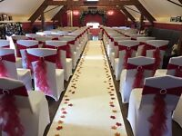 Wedding Venue Decor