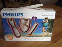 Philips Limited Edition Epilator Set
