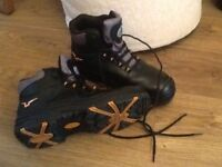 Mens Dynamic Work boots