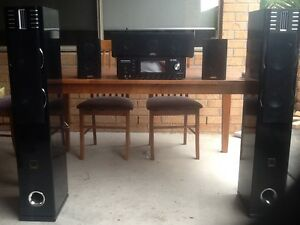 Full Home Theatre system Tarneit Wyndham Area Preview