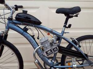 Bike rent or sell