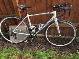 Giant Ladies road bike