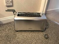 Kenwood panini toaster
