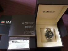 Brand new watches TAG Heuer carrera 5 Runcorn Brisbane South West Preview