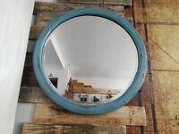 Unique and Restored Mirror
