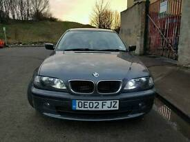 BMW E46 320d Special Edition Fully Loaded