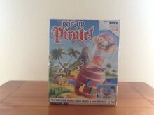 Pop Up Pirate Toukley Wyong Area Preview