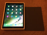 iPad Pro 12.9 inch, 128gb, boxed with charger MINT.