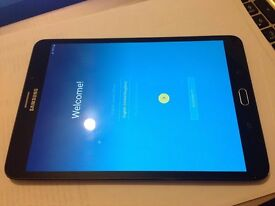 Samsung galaxy tab s2 8 inch 32gb wifi and 4g very good condition