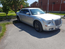 image for Chrysler, 300C, Saloon, 2007, Other, 2987 (cc), 4 doors