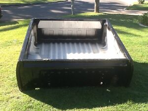 Holden Colorado duel cab tub for sale Scarborough Redcliffe Area Preview