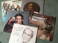Vinyl LPs - golden oldies