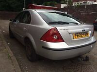 Ford Mondeo for swaps Corsa/Peugeot/Ford KA