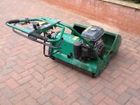 """Ransomes 24"""" Cylinder Lawnmower"""