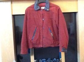 Ladies Driza Bone jacket size 12