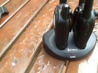 Cobra walkie talkies