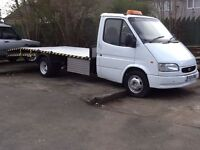 transit recovery truck read add fully no swaps no offers