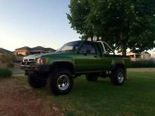 1987 Toyota Hilux Ute Stirling Stirling Area Preview