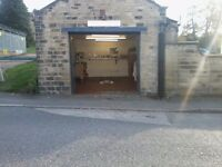 Leigh House - Workshop/Storage Unit Available to Rent NOW!!