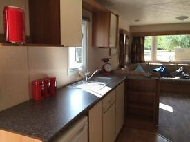 Pre-Loved Static Caravan for Sale on 4 star Holiday Park in the Heart of Essex -