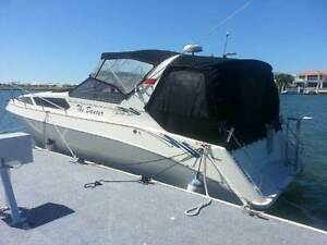Sports Cruiser Seadancer Ningi Caboolture Area Preview