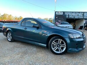 *** HOLDEN SV6 UTE *** AUTOMATIC *** FINANCE AVAILABLE ***
