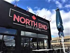 Toronto Bar, Restaurant and Sports Bar For Sale -Only $199,900