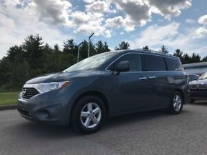2011 Nissan Quest S BLUETOOTH CAMERA DE RECUL