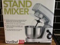 VonShef stand mixer