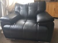 please read add chair and pouffe for sale /the sofa is free if needed pick up only hilton