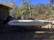 2002 Millennium Ski Boat Withcott Lockyer Valley Preview