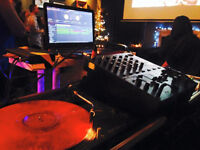 Professional Mobile DJ Service North London