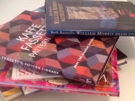 Deceased Estate-Books and Craft Kits Kalamunda Kalamunda Area Preview