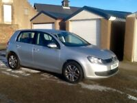 2011 VOLKSWAGEN GOLF 1.4 TWIST 5DR H/BACK