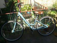 Lovely women's Schwinn Hybrid bike