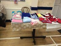 Craft & Table Top Sale St Hilary Church Hall 462 Gower Rd, Killay, Swansea SA2 7DZ