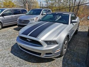 FORD MUSTANG 2013  Décapotable  / V6 / AUTOMATIQUE /