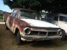 1963/4 Holden Utes. 2 x EH and 1 x EJ SOLD AS ONE LOT Wollongong Area Preview