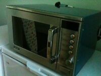 R23AM SHARP COMMERCIAL MICROWAVE OVEN