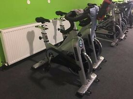 Range of Commercial Gym Equipment from £190 - £495