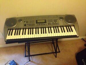 Ashton AK 100 Electric Piano Woodcroft Blacktown Area Preview