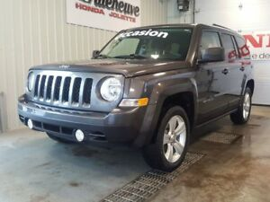 2015 Jeep Patriot Sport/North AWD tractio intégrale