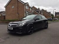 For sale VAUXHALL ASTRA VXR 55 PLATE 290HP LOW MILEAGE MINT CAR