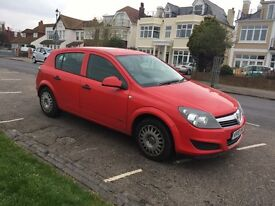 Vauxhall Astra 1.7 (TRY ME WITH SWAPS)