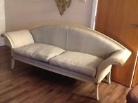 Antique French style sofa?