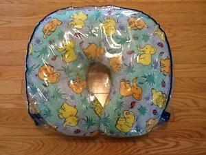 Jolly Jumper Babysitter Nursing Cushion