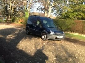 TRANSIT 1.8 TDCI T230 LWBASE HIGHROOF 1 OWNER FULL MAIN AGENTS S/HISTORY(£4312.50 REPAIR HIST) MOT09