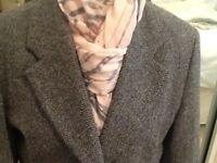 Ladies Max Pierre designer jacket/blazer.size 16